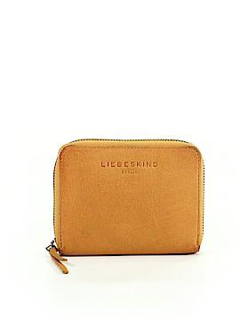 Liebeskind Berlin Leather Wallet One Size