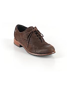Sebago Flats Size 7 1/2