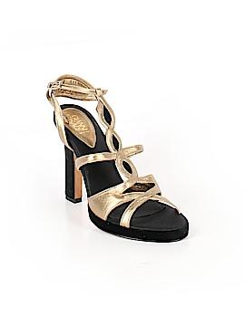 Gianni Versace Heels Size 39 (EU)