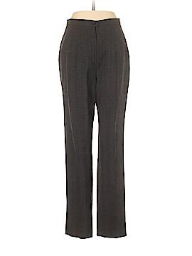 RENA LANGE Wool Pants Size 38 (EU)