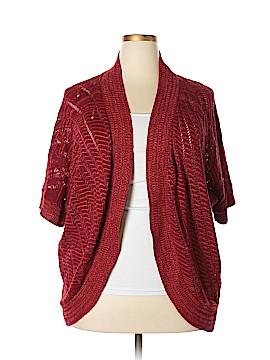 DressBarn Cardigan Size 3X (Plus)