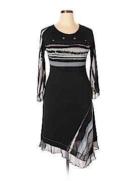 Dzhavael Couture Casual Dress Size L