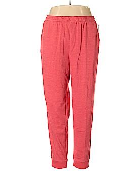 Joe Boxer Sweatpants Size 1X (Plus)