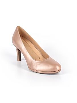 Naturalizer Heels Size 12