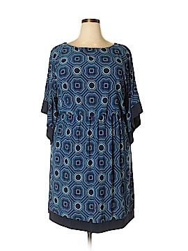 DressBarn Casual Dress Size 1X (Plus)