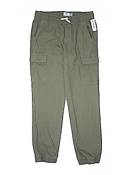 Old Navy Cargo Pants Size 14 - 16 Husky (Husky)