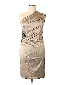 Fashion Bug Cocktail Dress Size 14