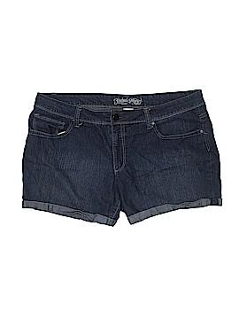 Faded Glory Shorts Size 16