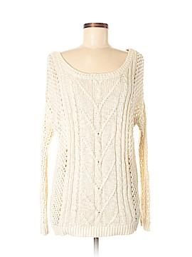 Garage Pullover Sweater Size Med - Lg