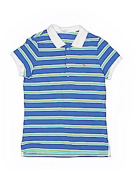 Abercrombie Short Sleeve Polo Size L