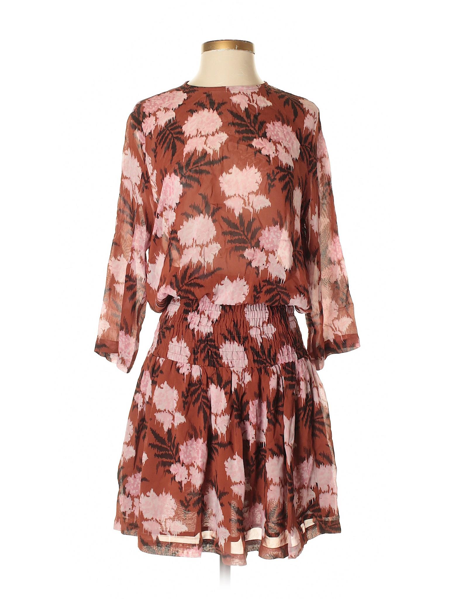 Boutique Casual Dress winter Boutique Ganni winter qqTHC