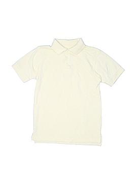 Dockers Short Sleeve Polo Size 8