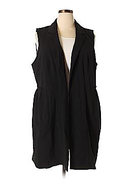 Lane Bryant Vest Size 22 - 24 Plus (Plus)