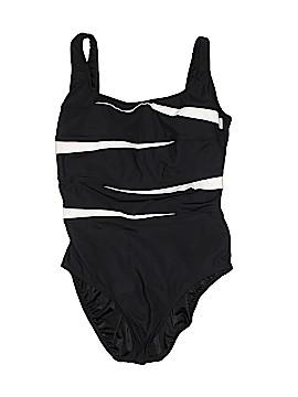 Longitude One Piece Swimsuit Size 16
