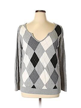 Lane Bryant Pullover Sweater Size 14 / 16Plus (Plus)