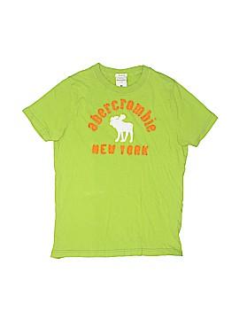 Abercrombie Short Sleeve T-Shirt Size M (Youth)