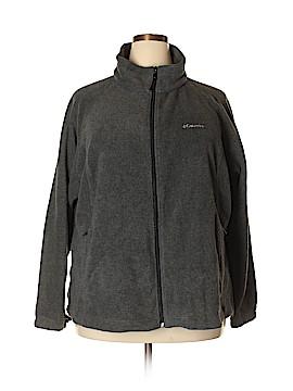 Columbia Fleece Size 3X (Plus)