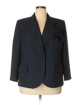 Preston & York Blazer Size 18 W Petite (Plus)