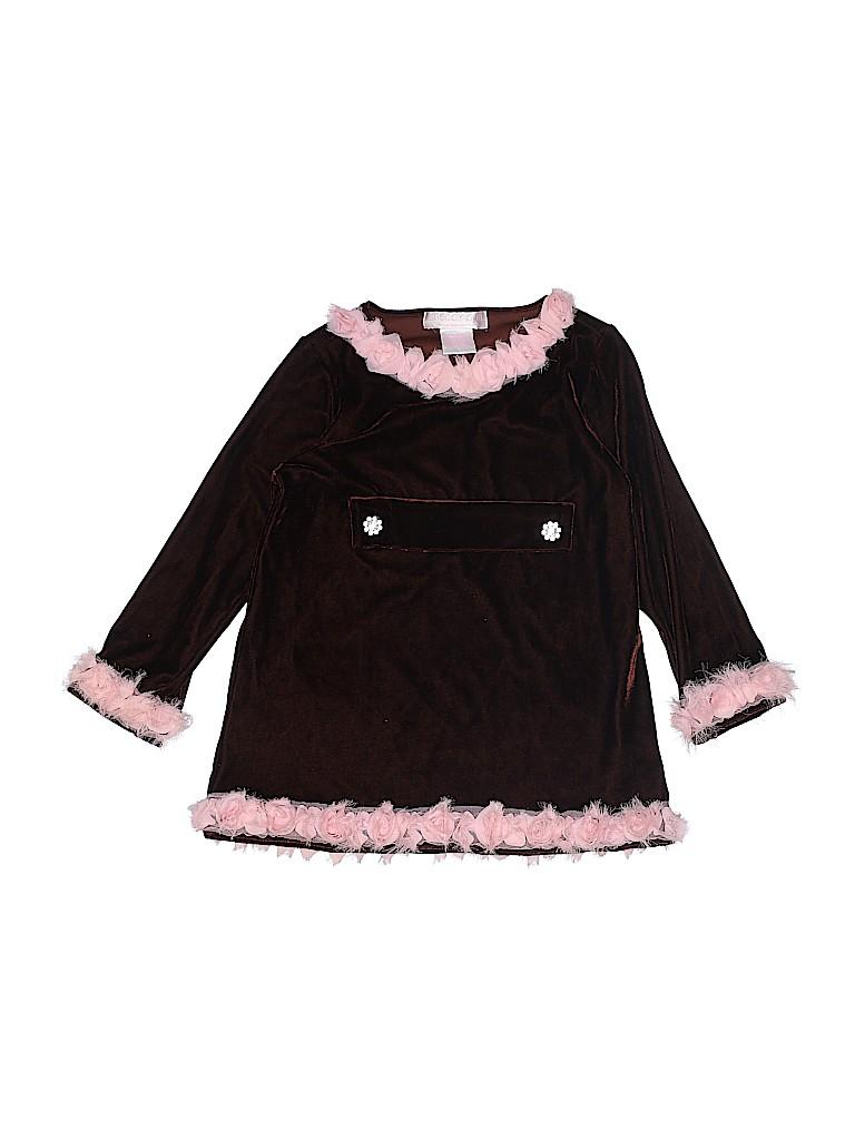 Greggy Girl Girls Dress Size 6X