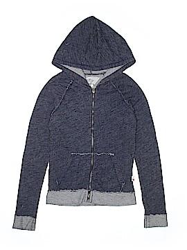 T2Love Zip Up Hoodie Size 12