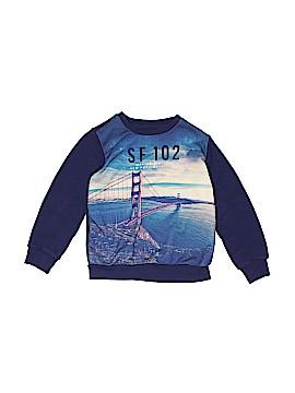 Zara Sweatshirt Size 4 - 5