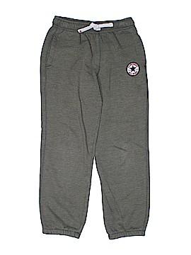 Converse Sweatpants Size 7