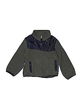 Hurley Fleece Jacket Size 6