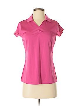 Bolle Short Sleeve Polo Size S