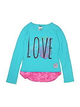 Disney Long Sleeve T-Shirt Size L (Kids)