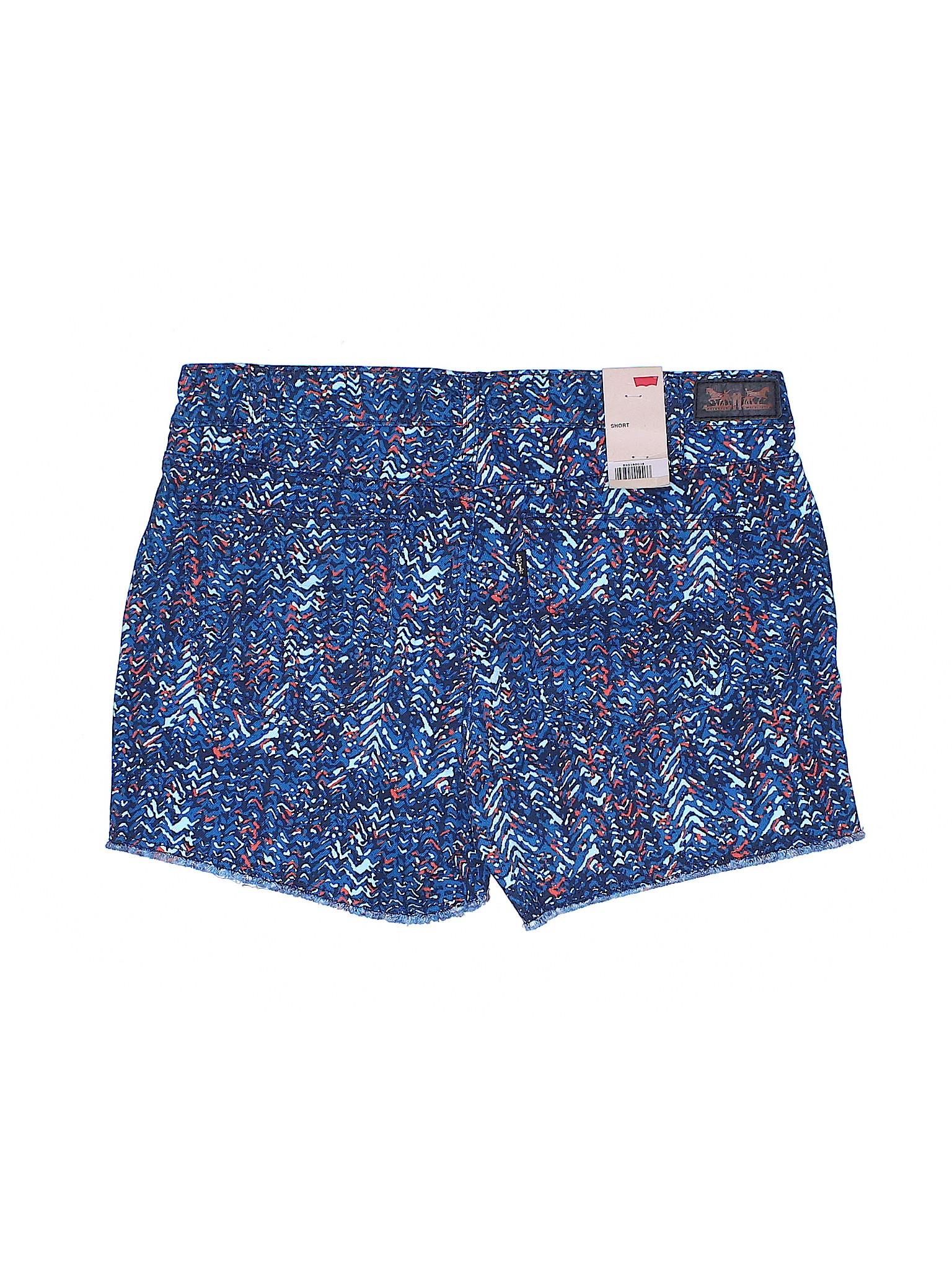 Levi's Leisure Denim Leisure winter winter Levi's Denim Shorts Shorts Leisure aZaC0
