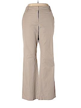 Ann Taylor LOFT Khakis Size 12