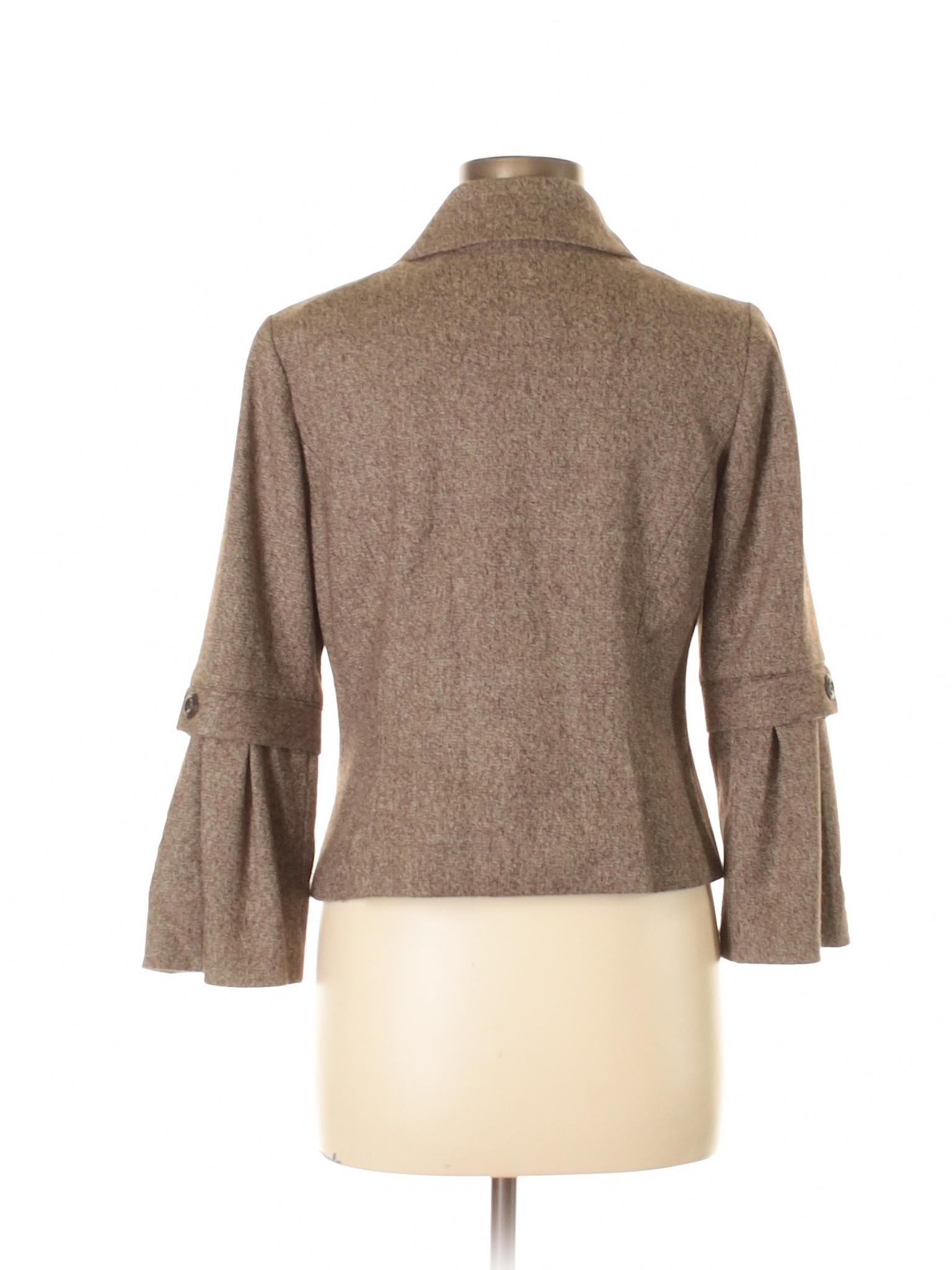 Wool Liquid Boutique leisure Liquid leisure Boutique Blazer PF4qwnTW