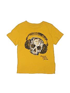 CALVIN KLEIN JEANS Short Sleeve T-Shirt Size 7
