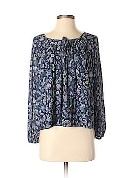 Bershka Long Sleeve Blouse Size M