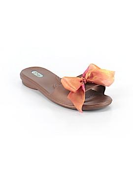 Oka B. Sandals Size medium