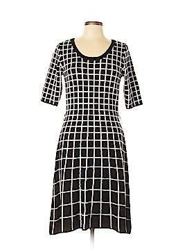 Gabby Skye Casual Dress Size L
