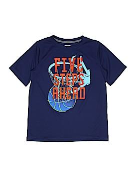 Lands' End Active T-Shirt Size 14 - 16