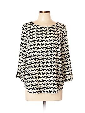 Pixley Long Sleeve Blouse Size L