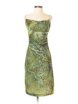ABS Allen Schwartz Cocktail Dress Size P