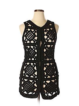 Vivienne Tam Wool Cardigan Size L