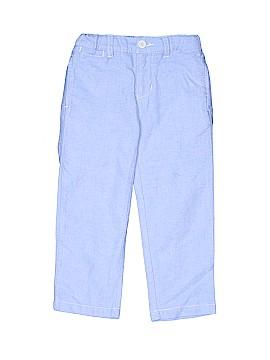 Polo by Ralph Lauren Khakis Size 3T - 3