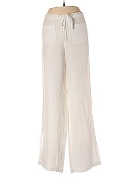 Vince. Linen Pants Size L