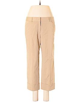 Elie Tahari Khakis Size 8