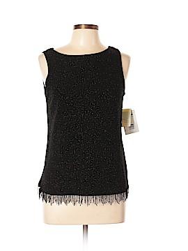 Ronni Nicole Sleeveless Top Size 10