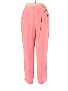 Nordstrom Silk Pants Size L