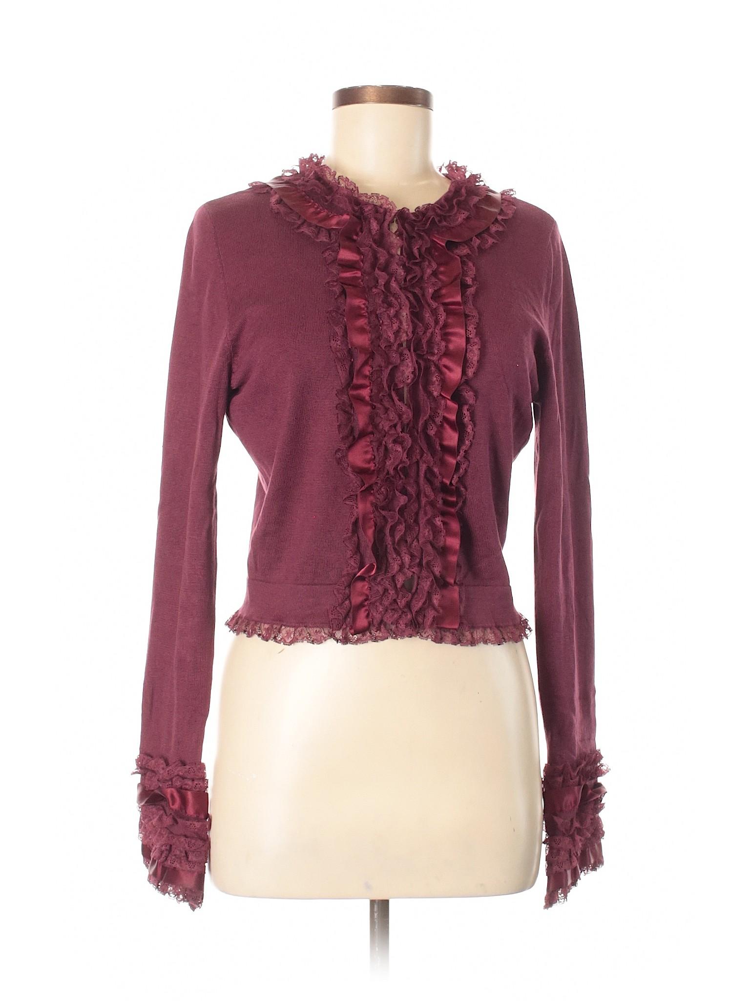 Silk International International Silk Moda Cardigan Boutique Moda Boutique OwHqa