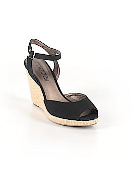 Moda Spana Wedges Size 6 1/2