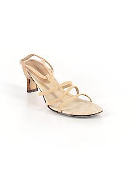 Fioni Heels Size 8 1/2