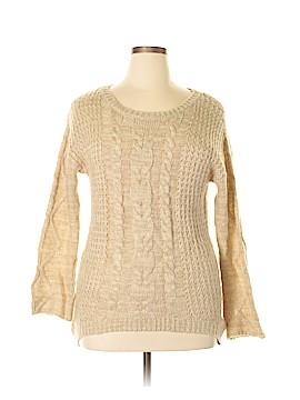 JJ Basics Pullover Sweater Size XL