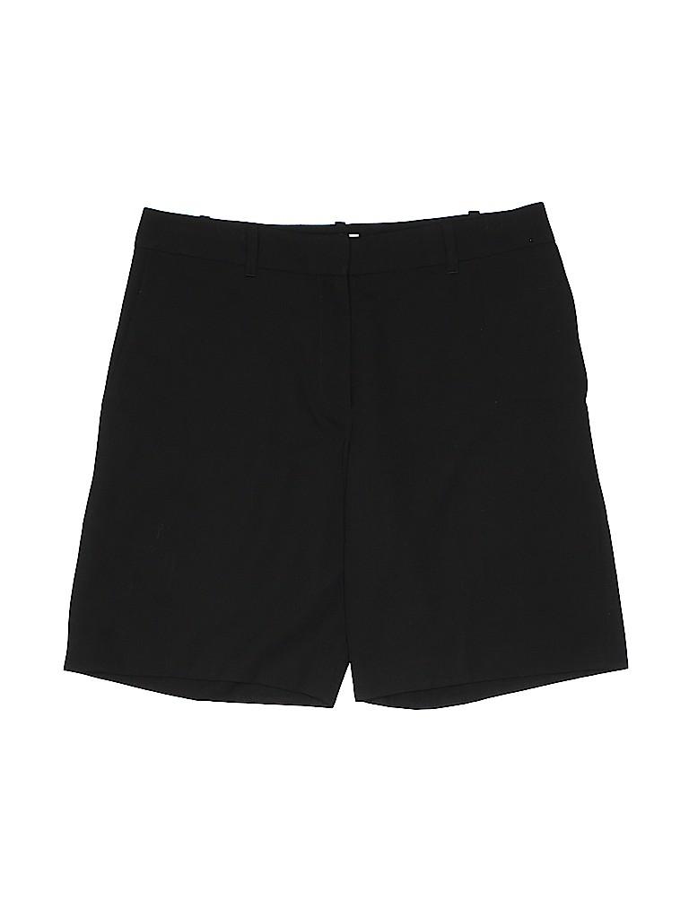 Kenzo Women Dressy Shorts Size 36 (FR)